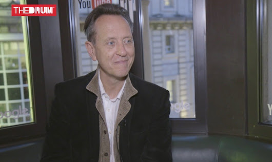 Withnail & I and Logan star Richard E. Grant on the secrets of storytelling