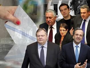 Φωτογραφία για Τι φοβούνται οι πολιτικοί αρχηγοί
