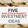 5 Non Stock Market Investment Ideas - Everybody Loves Your Money