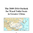 The 2009-2014 Outlook for Wood Toilet Seats in Greater China: Icon Group International: Amazon.com: Books