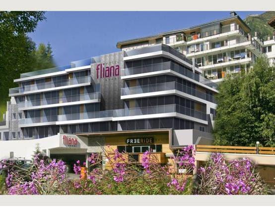 Price Hotel Fliana Ischgl