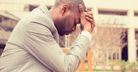 4 Ways African Americans Can Tackle Mental Illness