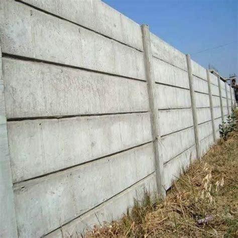 rcc concrete compound wall compound wall tirupati