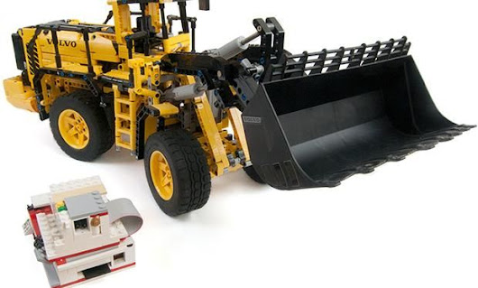 Replace Lego's $190 Intelligent Brick with MIT's Scratch and a $40 Raspberry Pi
