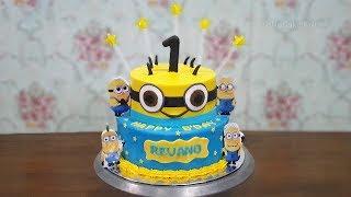Kue Ulang Tahun Anak Laki Laki Sederhana Berbagai Tahun