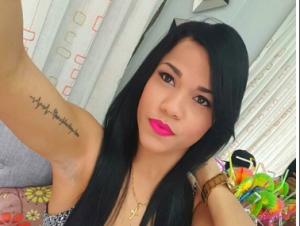 La hookah seria la causa de la muerte de esta joven modelo en Esperanza, Valverde