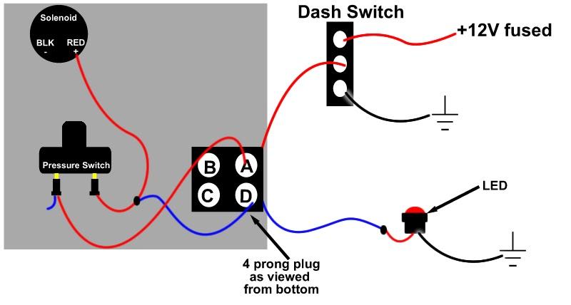 9689 Download 700r4 Transmission Lock Up Wiring Diagram