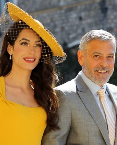 Oops! George Clooney Hospitalized After Motorcycle Crash Frightening news out of Italy today, as George...