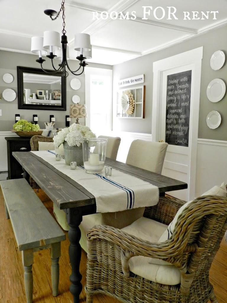 Hosting Guests & Dining Room News - Rooms For Rent blog