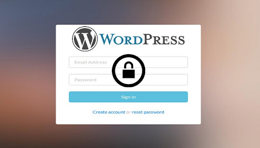 WordPress Security: Tips for Protecting Your WordPress Login Area | WPGeeks Ltd.