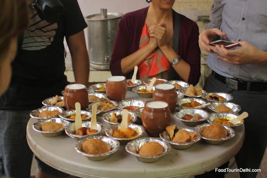 Fantastic - do not miss this! - Review of Food Tour in Delhi, New Delhi, India - TripAdvisor