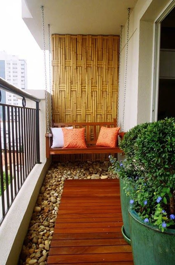 Apartment Balcony Decorating ideas 35 15 Smart Balcony Garden Ideas That are Awesome