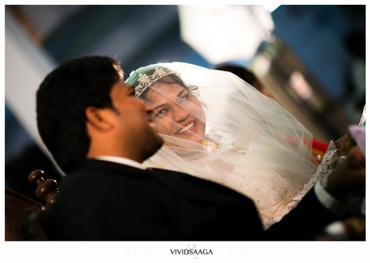 Saomya and Anand | Guntur Candid Wedding Photography