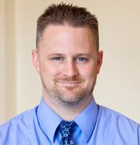 Photo of Dr. Nathan Jones