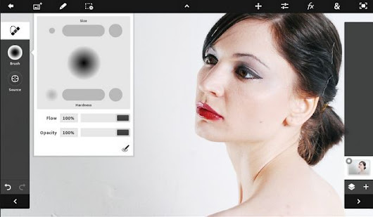 Photoshop Touch APK Latest Version Download [PS Touch]