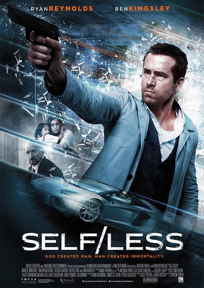 Eternal, Self/less, película, blog de cine, crítica de cine, blog solo yo, solo yo, ciencia ficción, acción,