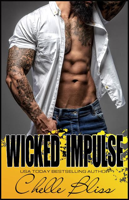 NEW RELEASE: Wicked Impulse by Chelle Bliss