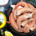 Fresh Shrimp 1 Pound
