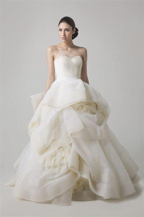 Vera Wang Katherine Wedding Gown ? Dresscodes