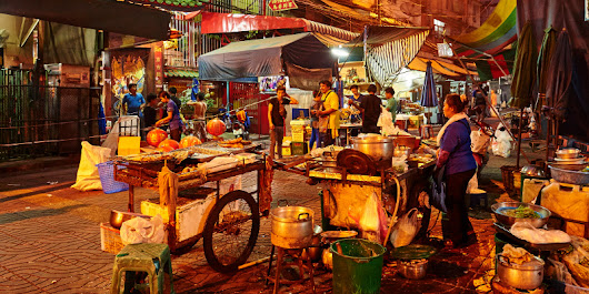 Bangkok's famous street food is here to stay after ban on vendors is reversed
