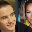 Bleeding love! Leona Lewis 'shares dressing room' with One Direction's Liam Payne after Children In Need performance