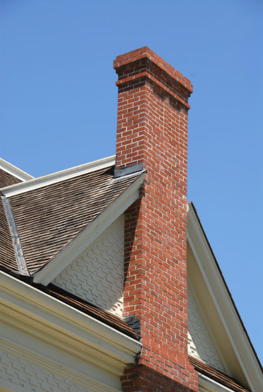 Components of a Chimney - Albany NY - Northeastern Masonry