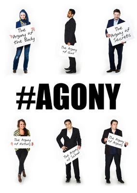 Agony - Season The Agony of Modern Manners
