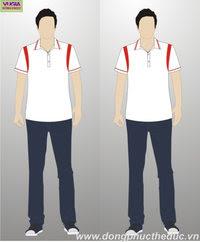 mẫu đồng phục thể dục học sinh,