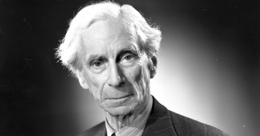 A Liberal Decalogue: Bertrand Russell's 10 Commandments of Teaching