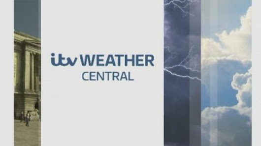 East Midlands Weather: Chilly and grey with rain showers