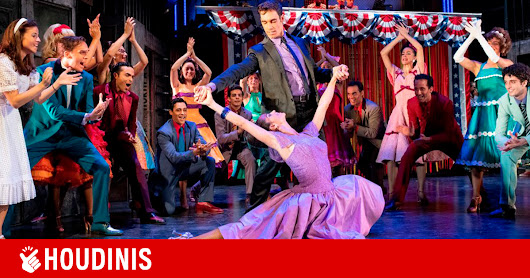 West Side Story en Madrid, querrás vivir en América