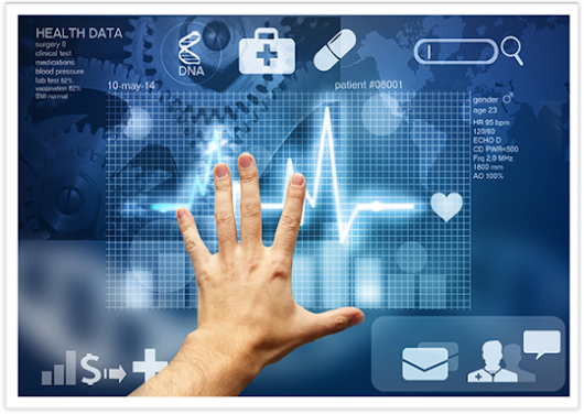 Clinical optimization: Liberating the data from EHRs