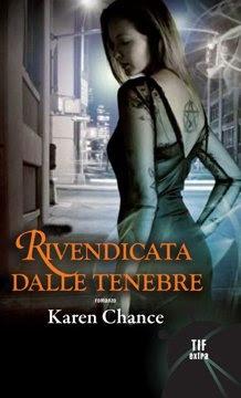 More about Rivendicata dalle tenebre