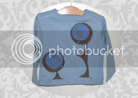 Camiseta bichos