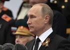 La Russia sarà sempre dalla parte delle forze di pace, con coloro che scelgono il percorso di partnership paritaria, che negano la guerra come in contrasto con l'essenza stessa della vita.