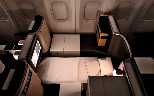Swiss UK sale - companion special business class from £578, Dubai from £1028 - Turning left for less