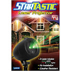 As Seen on TV Startastic Laser Projector