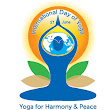 International Yoga Day....yoga for harmony and peace