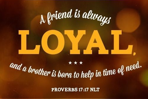 A Friend Is Always Loyal Pictures Photos And Images For Facebook
