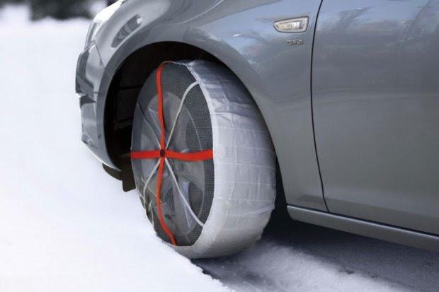 Opony Zimowe Zamiast Letnich Wszystko O Samochodach I Motoryzacji