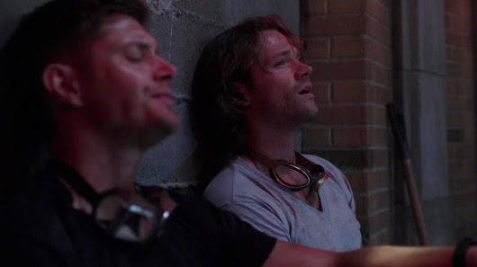 "Supernatural 12.22 – This Really Is ""Who We Are"" - Movie TV Tech Geeks News"
