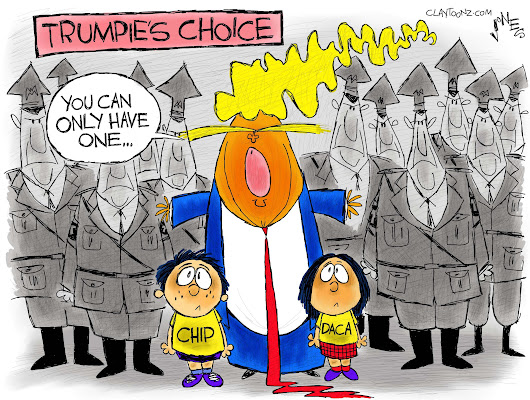 Trumpie's Choice