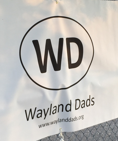 WaylandDads to run child care for Town Meeting
