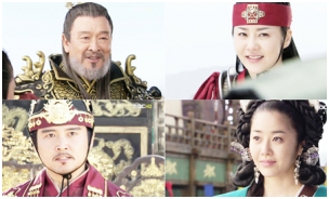 Drama Korea The Great Queen Seon Deok dan Sejarahnya
