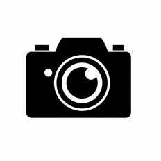 カメラシルエット イラストの無料ダウンロードサイトシルエットac