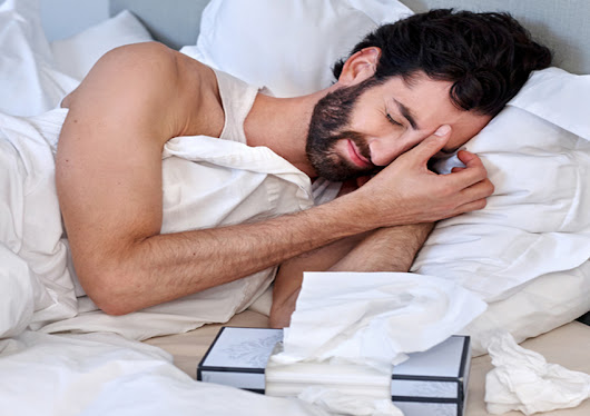 Is Man Flu Real? | Everyman Health