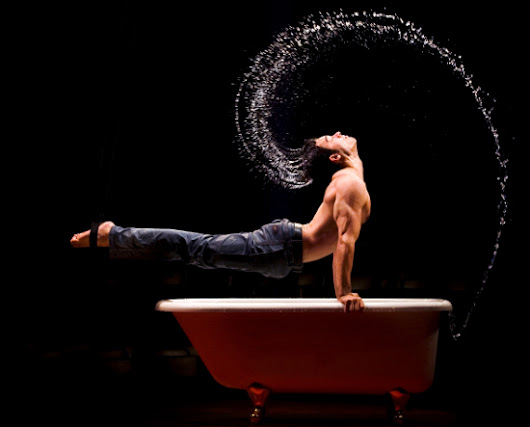 La Soiree makes a Splash at Fringe World Perth | Arts & Culture | Things to Do