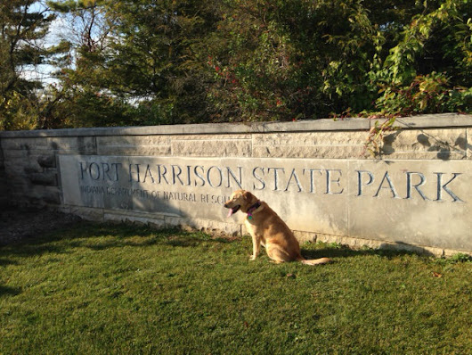 Fort Harrison Park – Indy's Best Kept Secret