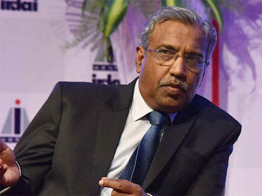 Insurers should use data analytics to design products: TS Vijayan - The Economic Times