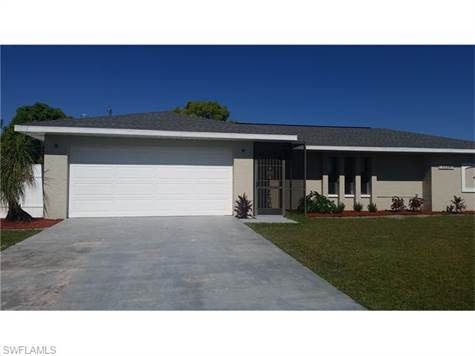 2129 Bolado PKY, CAPE CORAL, Florida, For Sale by Valerie Busic